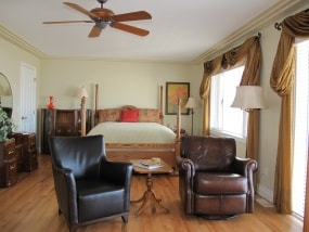 Lakeview Room 2012